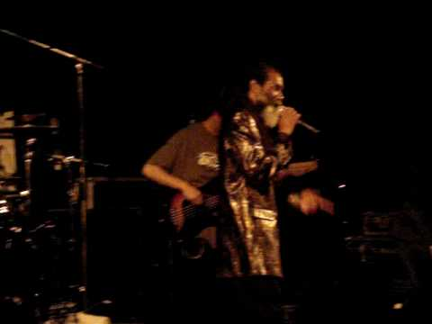 Don Carlos live 2009 - Tivoli Utrecht - i Just can't stop
