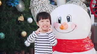 六福聖誕節活動紀錄