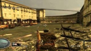 Sniper Elite (Pc) Español - Mission 2 - Parte 1 - Gameplay By Honakhy HD