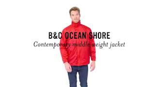 B&C OCEAN SHORE: JU 824