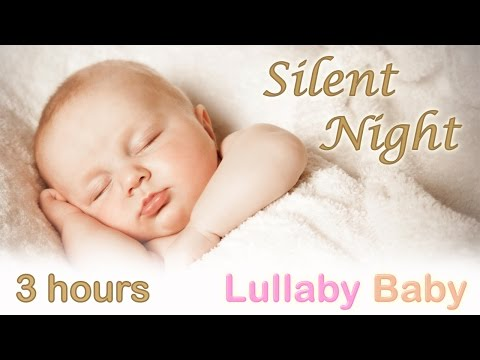 ✰ 3 HOURS ✰ SILENT NIGHT ♫ PIANO + GUITAR ✰ Baby Bedtime Sleeping Music ~ Lullaby Sleep Song - Поисковик музыки mp3real.ru