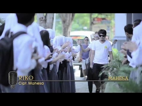 Mahesa - Riko (Official Music Video)