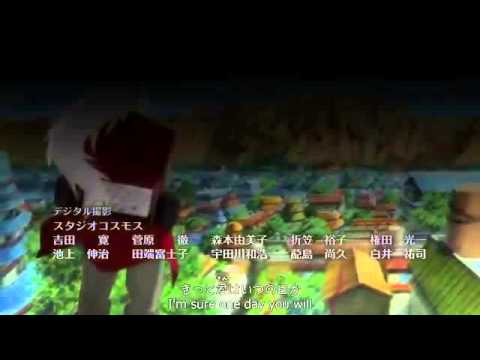 Naruto Shippuden Ending 12