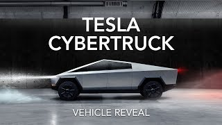 The Tesla Cybertruck can beat a Ford F-150 in a tug of war