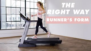 Скачать How To Have Proper Runner S Form The Right Way Well Good
