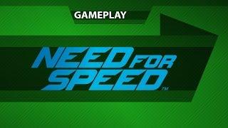 Need For Speed (2016) -  PC Gameplay - GTX 750 2GB Core 2 Quad Q8200 2,80 Ghz 4GB RAM