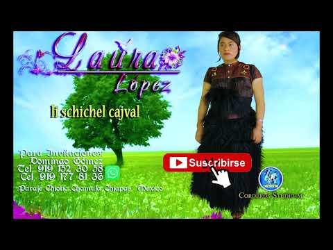LAURA LOPEZ    Li Schichel Cajval MUSICA       Grabaciones Corderos Studios