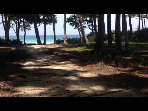 Barefoot at Havelock, Andaman Island