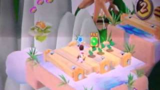 Let's Play Super Mario Galaxy 2 (Part 28): This Honey Level is Perfect for My Runny Nose!