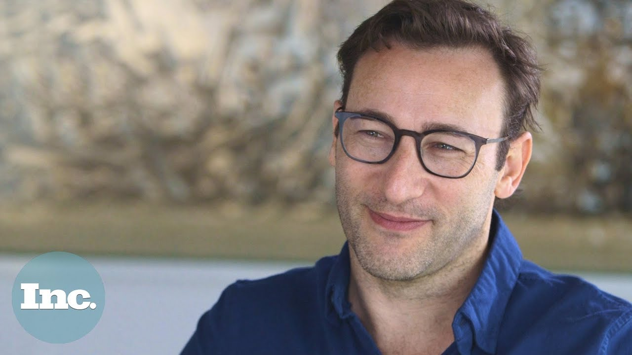 Simon Sinek: How to Make Your Life A Success | Inc.
