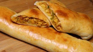 Chicken Samoli Shawarma By Recipes of the World