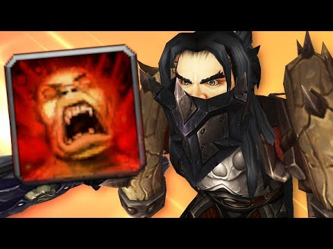 This WARRIOR Is A MONSTER?! (5v5 1v1 Duels) - PvP WoW: Battle For Azeroth 8.2