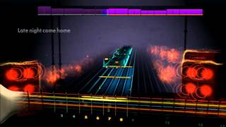 blink-182- All The Small Things- Rocksmith 2014 [Lead Guitar]