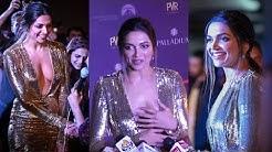 Deepika Padukone At xXx Return Of Xander Cage India Premiere