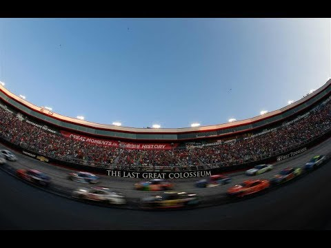 NASCAR - 2017 BRISTOL NIGHT RACE | POST RACE REVIEW