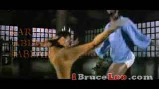 Game of Death   Original Trailer