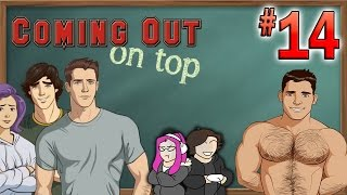 Coming Out On Top - Frankie Bonus Date 2/2 - Part 14 (18+)