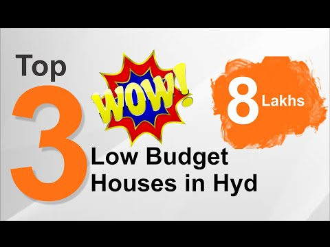 House In 8 Lakhs Only !! Very Chep House !! Houses In Hyderabad 2019    8 लाख  मकान