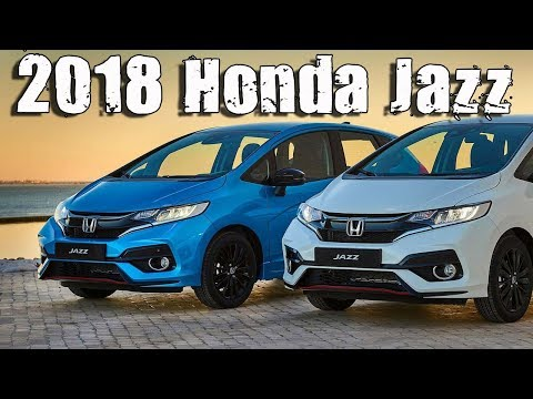 2018 honda jazz facelift.  jazz new 2018 honda jazz facelift for honda jazz facelift