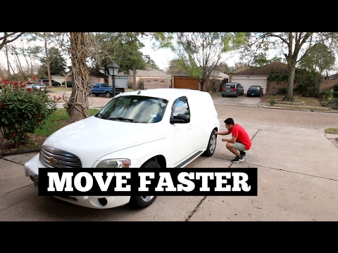 3 Simple Tips To Work Faster- Auto Detailing Business Tips!