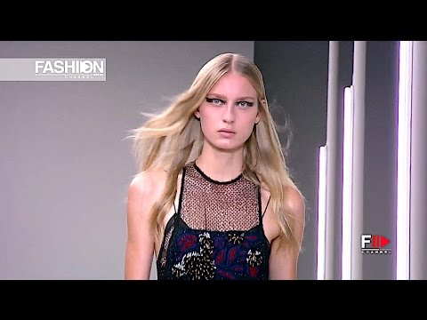ANIMALE Sao Paulo Fashion Week N°43 - Fashion Channel