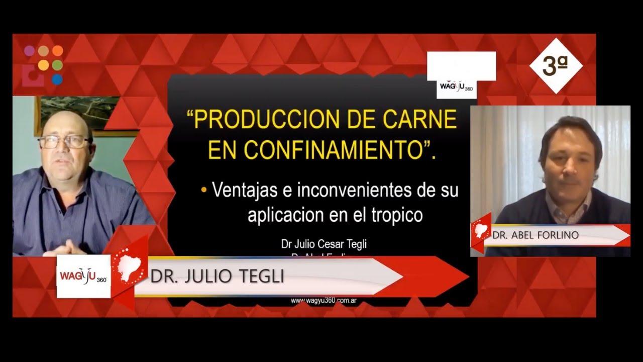 Tercera jornada de integración de la cadena de valor de la carne ecuatoriana 2020.