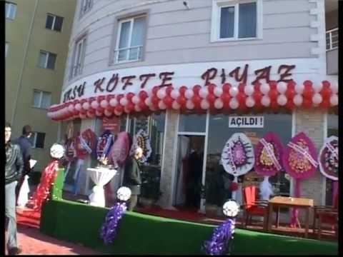 Aksu Köfte Piyaz Sivas - Volkan KORÇUM