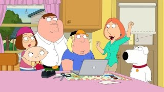 Family Guy - Funniest Moments of Season 15 | Part 1