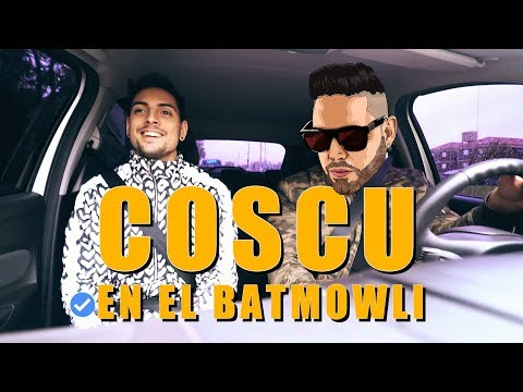 "COSCU en el #BatMowli ""NUNCA conté esto de DUKI"" habla de KHEA, DTOKE, QUINTO ESCALON..."