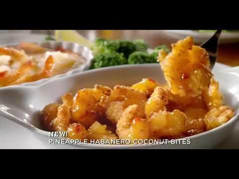 Red Lobster Endless Shrimp TV Commercial, 'Kind Of A Big Deal'