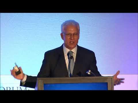 Don Flow speaking at Automotive News, Retail Forum : Chicago October 17