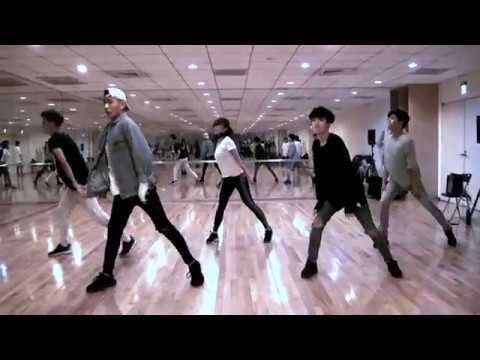 Wanna One - 'BOOMERANG' Dance Cover