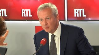 Correspondants RTL à l'étranger