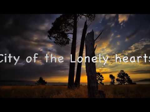 Zaeden ft. Cimo Fränkel - City Of The Lonely Hearts (Lyric)