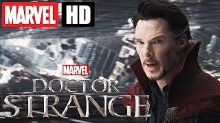 Marvel's Doctor Strange - Auf Blu-ray™, Blu-ray™ 3D, DVD und Digital | Marvel HD