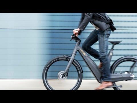 Bikes built for billionaires