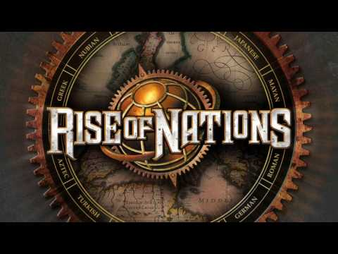 Eire (Rise of Nations OST)