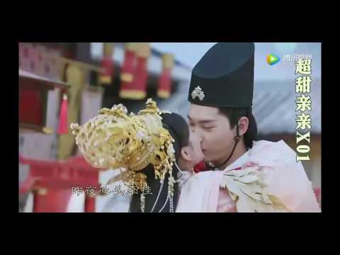 Song Thế Sủng Phi Phần 2 cảnh cưỡng hôn Liên Thành