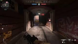 Modern Warfare With THe boisssssssssss