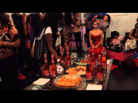 "Community Central TV:  Fashion Designers Expo ""Pre-Grand Opening Sneak Peek"""