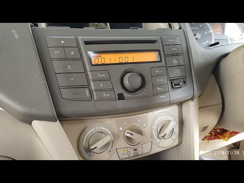 maruti Suzuki CD player repair and service