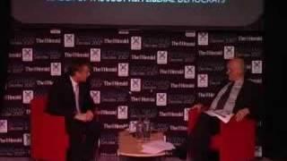 Nicol Stephen 2: Scottish Election 2007 - The Herald videos