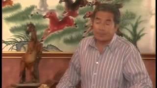 مسلسل ' حبيب الروح ' - الحلقة 21