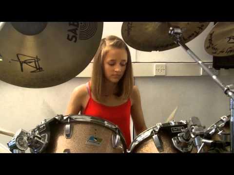 Fluorescent Adolescent - Arctic Monkeys - Drum Cover - Ella Hall