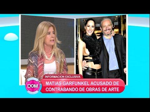 El diario de Mariana - Programa 20/10/16