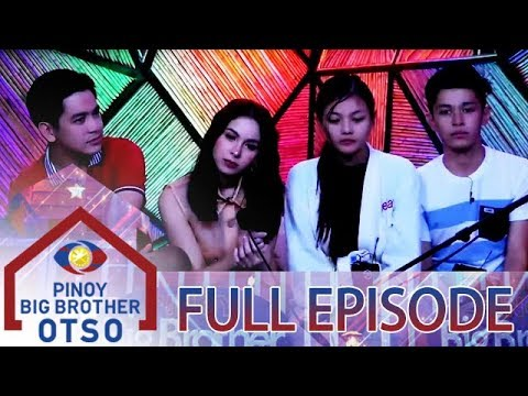 PBB Pinoy Big Brother: Otso Gold Jan 20, 2019 Full Replay