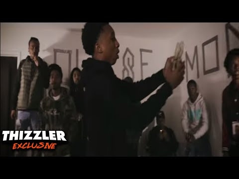 NBN Lil Jaq x Bandlife Birdy x NBN Tudda x Kno Mob - Glock (Exclusive Music Video) [Thizzler.com]