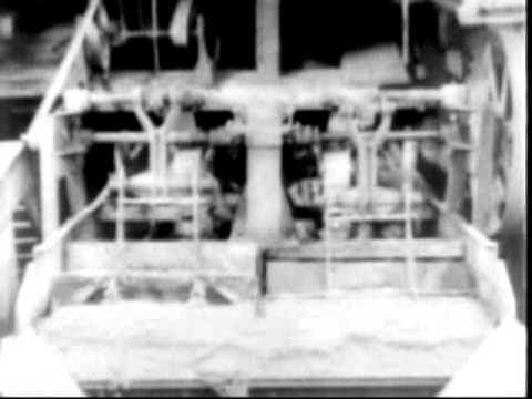 Lead Ore Milling 1934 US Bureau of Mines