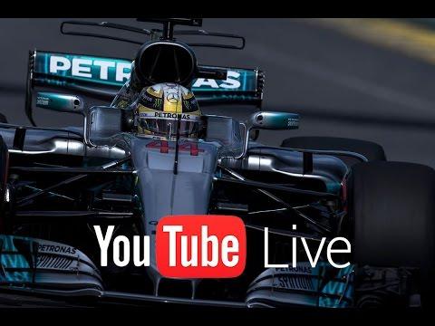 GP de Australia F1 2017 – Directo clasificación