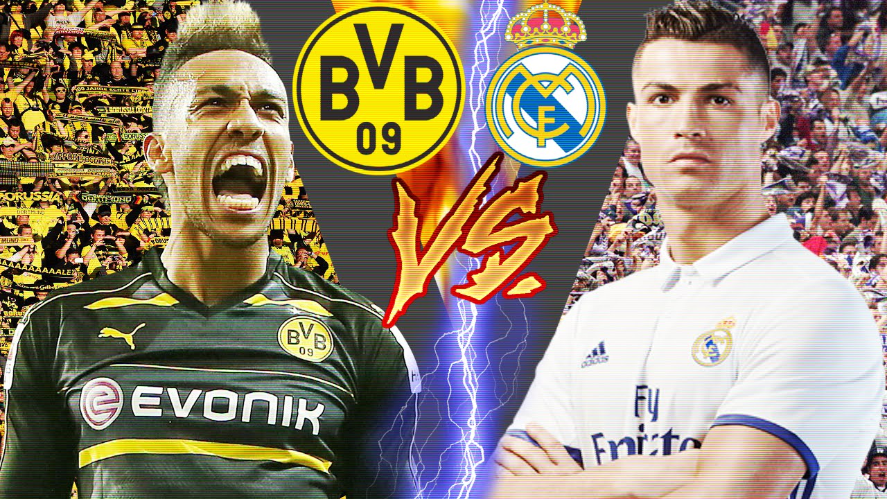 Download Borussia Dortmund vs Real Madrid ● 2-2 ● All Goals and Highlights ● 27.09.2016 ● UCL ● 1080p